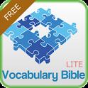 Vocabulary Bible Lite icon