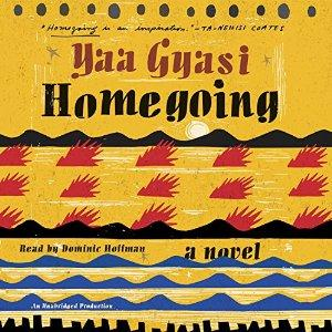 Homegoing Audiobook