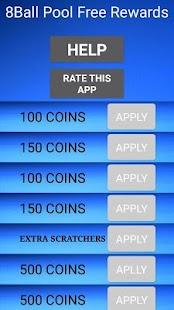 Regular Pool Rewards - náhled