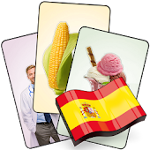 Spanish Flash Cards with 408 Cards for Learning
