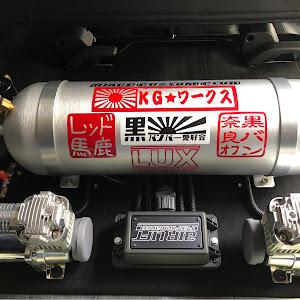ハイエースバン TRH200V SUPER GL 2018年式のカスタム事例画像 keiji@黒バンパー愛好会さんの2019年09月13日11:32の投稿