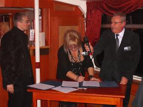 Photo: IACM, International Association of Coaching and Mediation (http://www.iacm-info.com/) hajón. 2011.11.11.