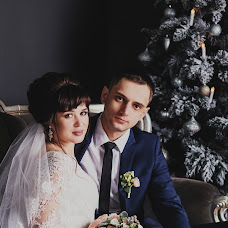 Wedding photographer Svetlana Amelina (SvetlanaAmelina). Photo of 01.02.2018