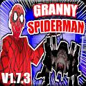 Spider Granny Mod: Horror game 2019 icon