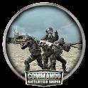Commando de Battlefield Sniper icon