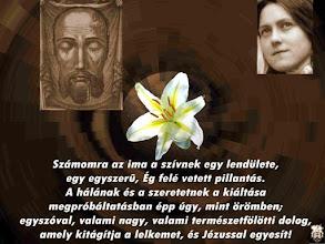 Photo: Lisieuxi Szent Teréz. Önéletrajz, C kézirat, 25v,1.