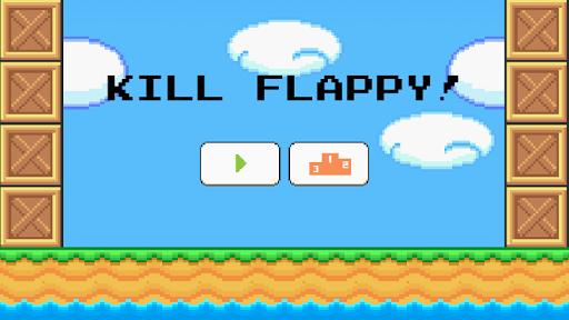 Kill Flappy