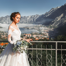 Wedding photographer Aleksandra Stepanova (KassandraKey). Photo of 16.10.2018