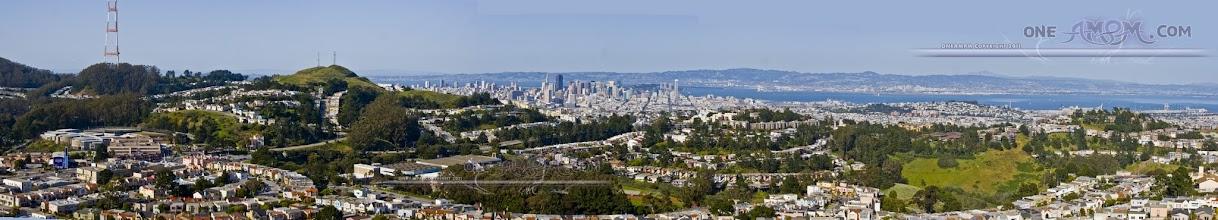 Photo: San Francisco - Southside View