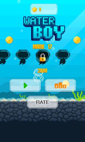 android WaterBoy Screenshot 1