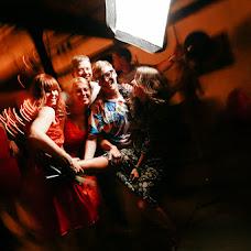 Wedding photographer Vladimir Lopanov (8bit). Photo of 22.09.2017