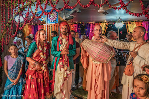 Indradyumna_Swami_Disciple_wedding