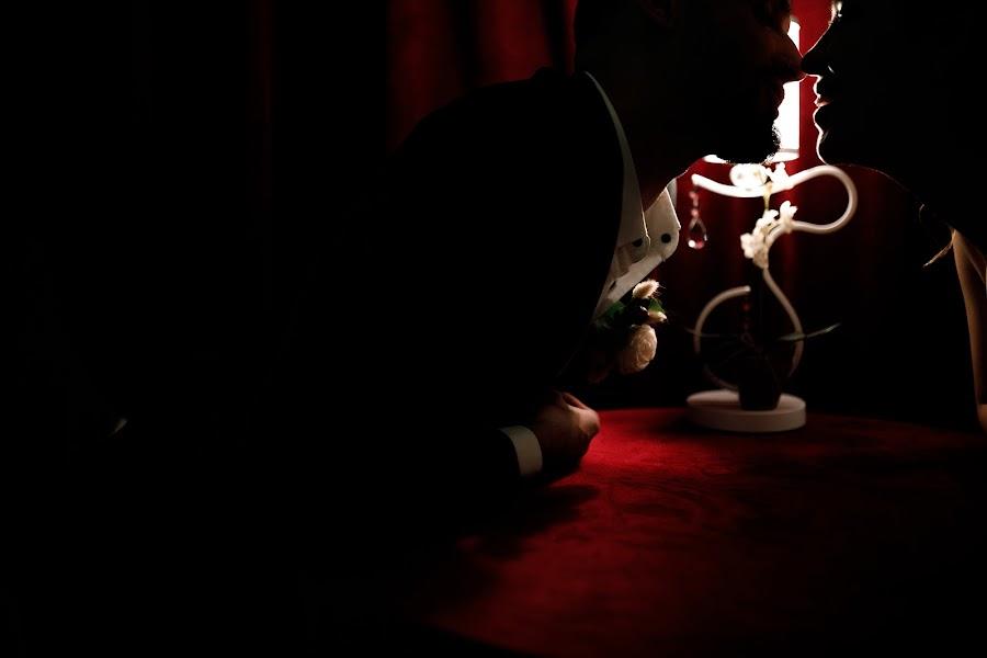 Свадебный фотограф Павел Ерофеев (erofeev). Фотография от 18.10.2018