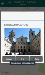 San Lorenzo de El Escorial screenshot 5