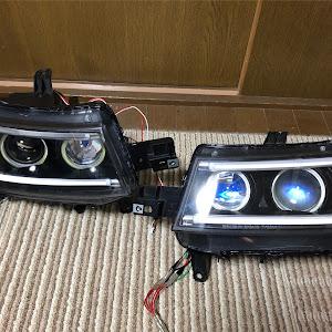 bB QNC20 QNC20 S-Qのライトのカスタム事例画像 ゆたかさんの2018年12月05日09:27の投稿