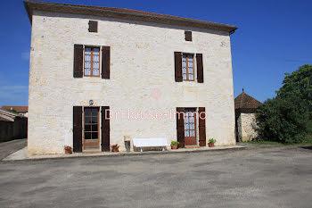 maison à Saint-Amans-du-Pech (82)