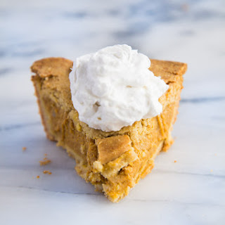 Healthy Oatmeal Pie Crust Recipes