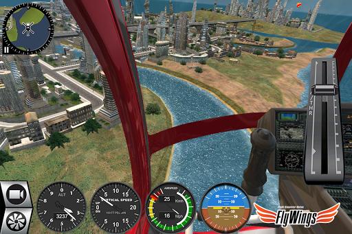 Helicopter Simulator 2016 Free  screenshots 27