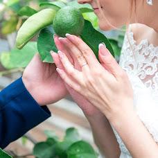 Wedding photographer Liliya Abzalova (Abzalova). Photo of 13.03.2018