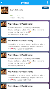Aroi Kilkenny- screenshot thumbnail