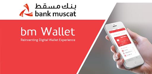 Bm Wallet Apps On Google Play