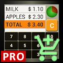 SHOP CALC Pro: Shopping List icon