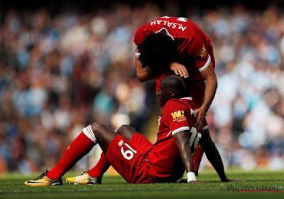 Salah en Mané hoeven niet te vasten op dag CL-finale