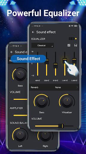 Music Player screenshot 6