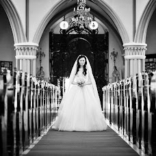 Wedding photographer Dmitriy Kolodyazhnyy (DmitryK). Photo of 09.10.2015