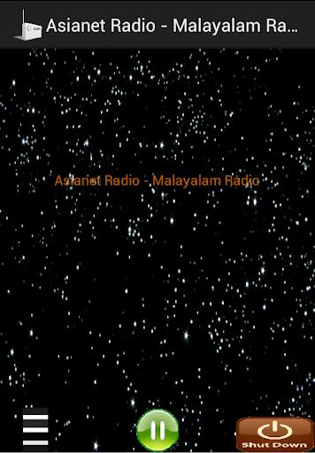 Malayalam Asianet Radio