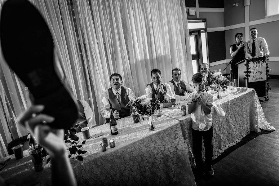 Wedding photographer Marcin Karpowicz (bdfkphotography). Photo of 18.07.2018
