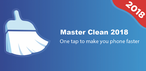 Master Clean 2018 - speed booster & cache cleaner for PC
