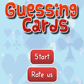 Guessing Card