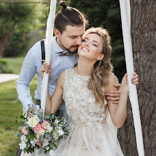 Wedding photographer Dasha Dida (Dida). Photo of 10.07.2016