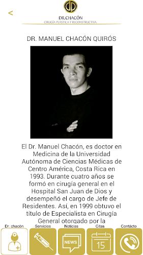 Dr  Chacón APK   APKPure ai