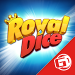 RoyalDice: Play Dice with Friends, Roll Dice Game 1.166.17979