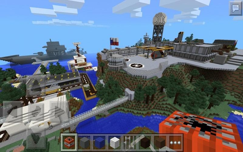 Maps mcpe world map 07 world map 07 gumiabroncs Gallery