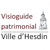 Heritage Visioguide of Hesdin