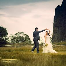 Wedding photographer Abel Perez (abel7). Photo of 24.04.2017