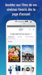 UGC Direct - Films et Cinéma- screenshot thumbnail