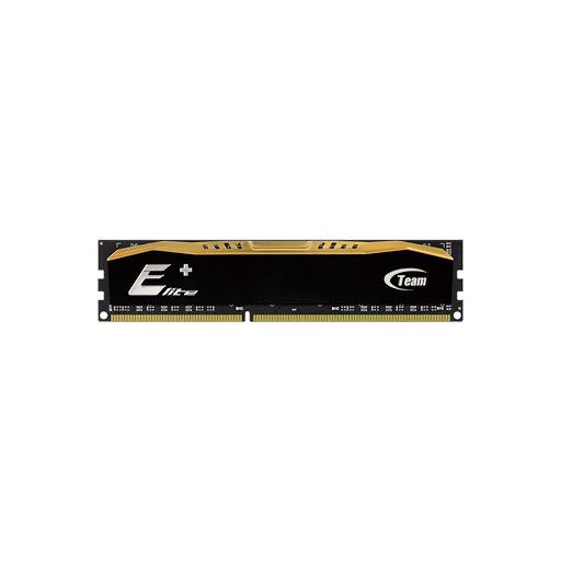 Bộ nhớ/ Ram Team Elite Plus 4GB DDR3 1600 (Đen)