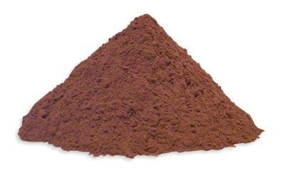 Cocoa Powder and Cocoa Butter