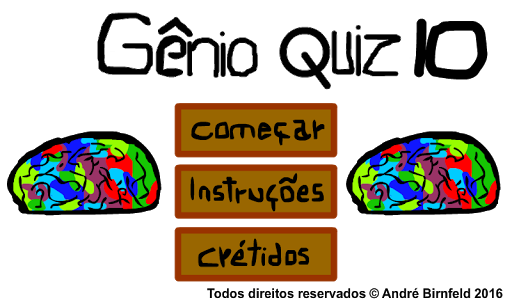 Gênio Quiz 10