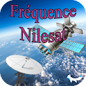 Fréquence Nilesat TV 2015 icon