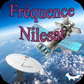 Fréquence Nilesat TV 2015