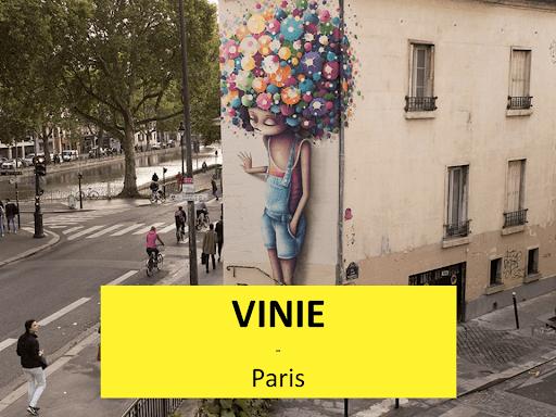 Vinie Graffiti - 2