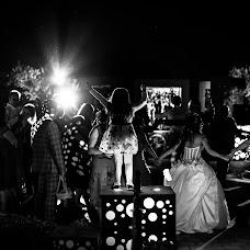 Wedding photographer Dario Graziani (graziani). Photo of 17.08.2018
