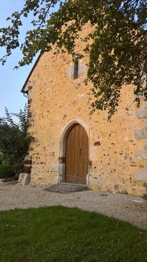 photo de Eglise Saint-Rigomer de SAINT-RIGOMER-DES-BOIS