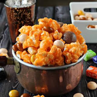 Popcorn Candy Mix Recipes.