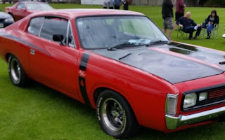 Valiant Charger Rent Southland